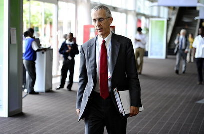 U.S. Envoy Relieved by Climate Talks' Outcome   Sustainable Futures   Scoop.it