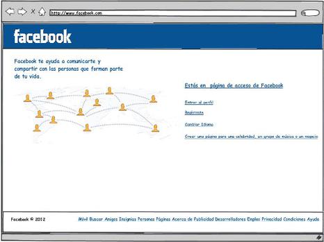 La Universidad de Granada hace a Facebook más social que nunca | Comunicación y realidad | Scoop.it