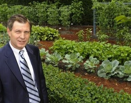 Hantz Farms: Two Weeks From Buying 200 Vacant Acres | Vertical Farm - Food Factory | Scoop.it