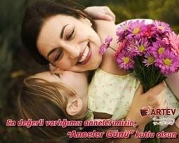 Anneler Günü - ArtevGlobal | Artev Global | Scoop.it