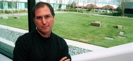 Steve Jobs Knew How to Run a Meeting: Here's How He Did it | Inc | Public Relations & Social Media Insight | Scoop.it