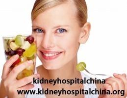 Best Diet Suggestions to Reduce High Creatinine 2.2 | kidney disease | Scoop.it