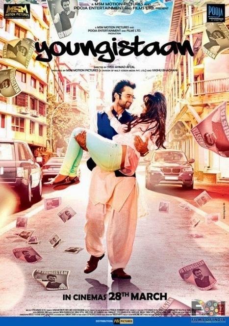 Youngistan Review |Rajeev Masand|Taran Adarsh|Anupama Chopra|Komal Nahta|Raja Sen|Times of India|Rediff|NDTV|IMDB|IBN9interest | Movie Reviews | Scoop.it