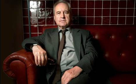 Portrait of alienation as Banville's guitar gently weeps - Independent.ie   The Irish Literary Times   Scoop.it