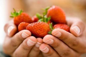 Primavera tempo di fragole | Alimentazione e cucina veg, ricette e consigli pratici | Scoop.it