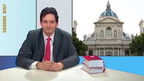 A propos de « Droit des entreprises » | MOOC mania Sorbonne Paris 1 | Scoop.it