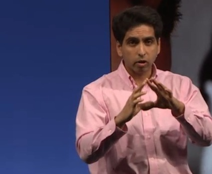 Khan Academy CEO: Education in 2028 won't be about 'sitting passively & not questioning authority' | iGeneration - 21st Century Education | Scoop.it