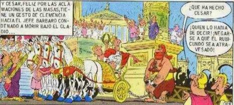 La primera jirafa en Roma: año 46 a.C : EN CLASE | Mundo Clásico | Scoop.it