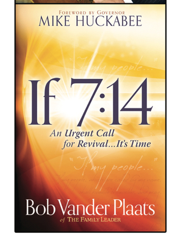 Iowa's top voice of anti-LGBT hostility writes book, 'If 7:14;' might be persuasive, if 1952 | Daily Crew | Scoop.it