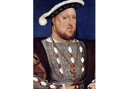 Henry VIII: 'brain injury caused by jousting to blame for erratic behaviour and possible impotence' | Brain Injury | Scoop.it