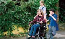 What's it like to grow up with a disabled sibling?   Disability Issues   Scoop.it