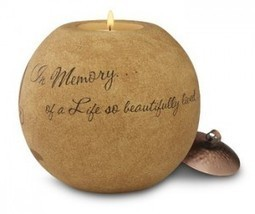 Memorial Candles - Pay Tribute to Your Loved One   Spiritual   Scoop.it