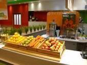 Vivre & Savourer développe l'éco-agencement dans ses restaurants | Actualité de la Franchise | Scoop.it