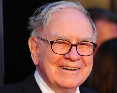 Warren Buffett Shares His Most Essential Advice For Generation Y | Elite Daily | ANTICIPATING THE FUTURE | Scoop.it