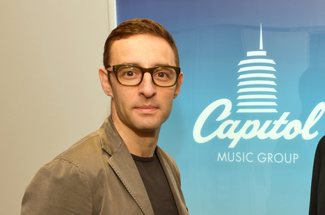 Capitol Records U.K. Launches, Nick Raphael Named President   Audio Recording News   Scoop.it