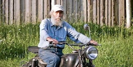 Jody Shapiro Interview for Burt's Buzz (2013) | Documentary Landscapes | Scoop.it