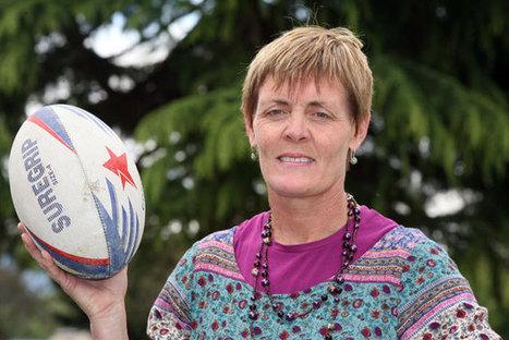 Junior rugby 'putting little kids in harm's way' - National - NZ Herald News | Violence in sport | Scoop.it