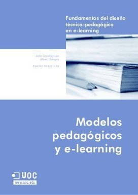 Modelos pedagógicos y e-learning. Fundamentos d... | EduMálaga TIC | Scoop.it