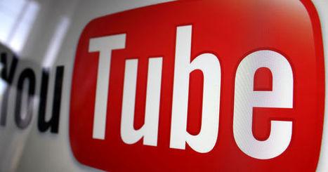 Aux Etats-Unis, YouTube rend plus populaire qu'Hollywood | Educommunication | Scoop.it