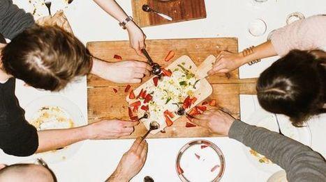 Kochen für Gäste: Heimlich vegetarisch - ZEIT ONLINE | Ernährung und Gesundheit | Scoop.it