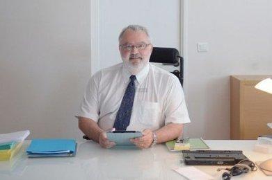 Un nouveau directeur pour l'ESC - Sud Ouest | Groupe et Marques CCI de Bordeaux | Scoop.it