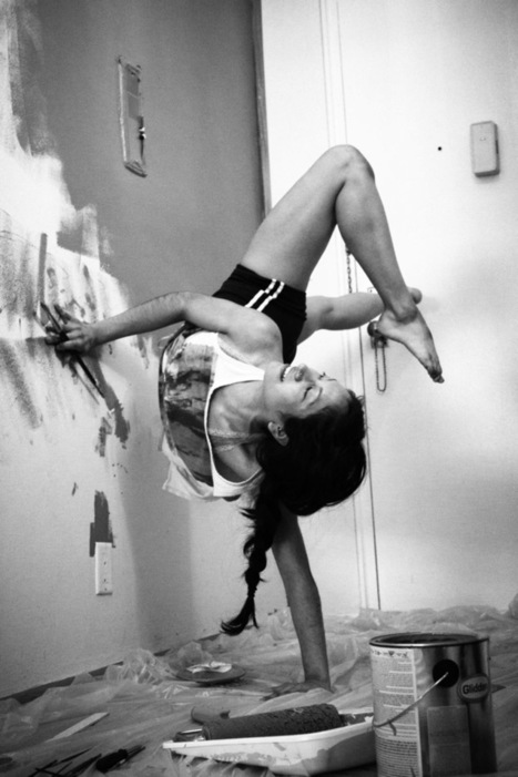 Dancers At Home | picturescollections | Scoop.it