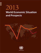 UN DESA | DPAD | World Economic Situation and Prospects | MISIONARTE REALIDAD HUMANA | Scoop.it