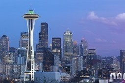 Seattle Adopts Bold Climate Action Plan, Aims To Be Carbon Neutral By 2050 | Zero Footprint | Scoop.it