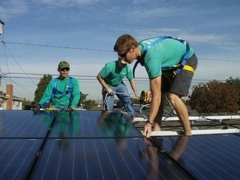 America now has more solar energy workers than coal miners | Smalley's Big Problem | Scoop.it