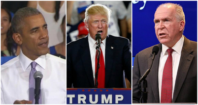 Allen West: Obama admin issues FINAL warning to Trump, says he better NOT! | Conservative Politics | Scoop.it