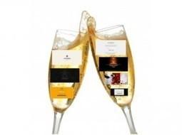 Luxe digital #1: champagne, luxemosphère, et sensorialité | Fresh from Edge Communication | Scoop.it