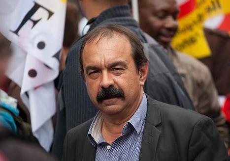 Censure de la presse : la CGT en pleine dérive dictatoriale | Valeurs actuelles | Pierre-André Fontaine | Scoop.it