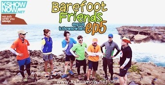 Barefoot Friends Episode 5 English subs ~ KTVShow.Net | Watch Korean Shows and Drama with English Subs | K-Entertainment | Scoop.it