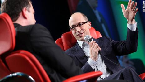 CEO de Twitter asegura que la red social no intenta censurar a nadie - EntreClick.com   NoticiasTech   Scoop.it