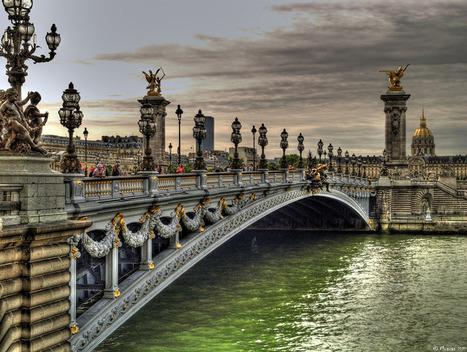 No quiero dormir debajo de un puente | ies5_Puentes | Scoop.it