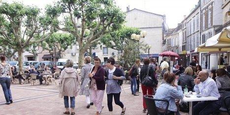 Le cadre de vie de la ville plaît aux jeunes cadres | Bergerac2014 | Scoop.it
