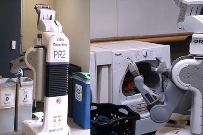 De nouvelles technologies pour veiller sur les seniors | Robotique de service | Scoop.it