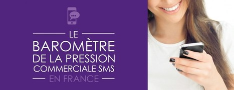 Le SMS un outil marketing qui fait de la résistance | M-CRM & Mobile to store | Scoop.it