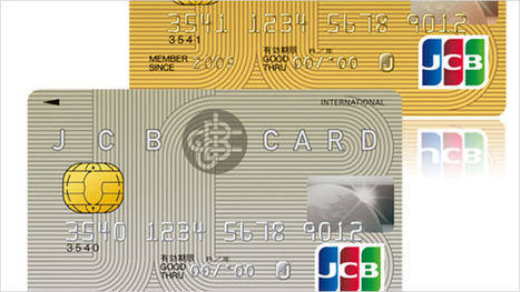 Russian national payment system and Japan's JCB to issue co-badged cards | Money News | Scoop.it