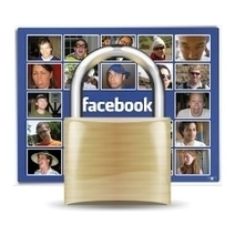 Facebook reveals friends list even when it's set to private | La red y lo social | Scoop.it