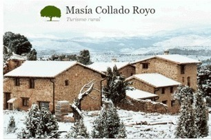 Masia Collado Royo - HolidayRural.com | Turismo Rural | Scoop.it