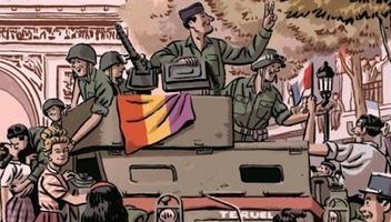 Cómo aprender historia a través del cómic | Diario Educativo | Herramientas y recursos educativos TIC | Scoop.it