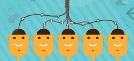 Rede social democratiza acesso à inovação acadêmica | Linguagem Virtual | Scoop.it