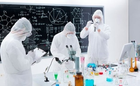 Cómo funciona el método científico | Periodismo científico | Scoop.it