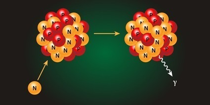 Synopsis: Neutron Capture Constraints | Nuclear Physics | Scoop.it
