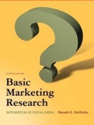 Test Bank For » Test Bank for Basic Marketing Research, 4th Edition : Malhotra Download | Marketing Test Bank | Scoop.it