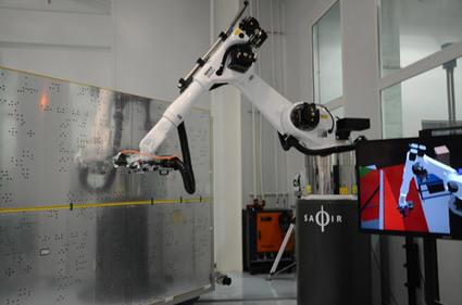 L'usine du futur s'invente chez Thales Alenia Space | WebTimeMedias | Sud-Ouest intelligence économique | Scoop.it