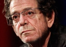 Rock Pioneer Brooklyn Born Lou Reed, The Velvet Underground Dead At Age 71 | Queens Our City Radio Rock Music News | Scoop.it