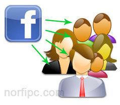 Publicar en Facebook y que lleguen a más personas las actualizaciones   Tecnologias de la Información   Scoop.it