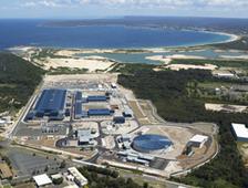 En Australie , les récompenses s'enchaînent pour l'usine de dessalement de Sydney Kurnell | Australie : Comment survenir au besoin d'eau potable ? | Scoop.it